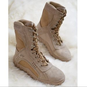 Rocky S2V  Special Ops Vented Military Boots 6.5